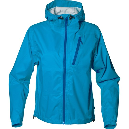 Isbjörn Of Sweden Lightweight Jacket Blue Blue