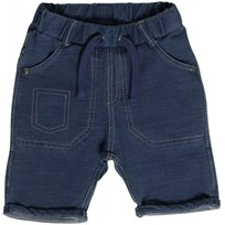 Hust&Claire Shorts, Denim, Bermuda Blue