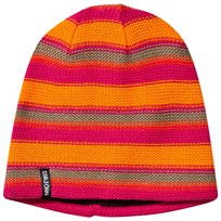 Isbjörn Of Sweden Stripes Knitted Hat Lollypop Lollypop