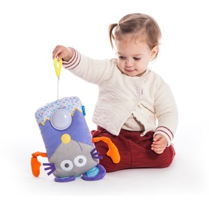 Image of Taf Toys Musikleksak, Musical Sleepy Mouse 0 - 24 months (3022492769)