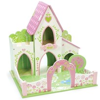 Le Toy Van Fairy Castle Pink