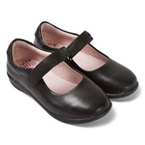 Lelli Kelly Black Leather Mary Janes Black Leather