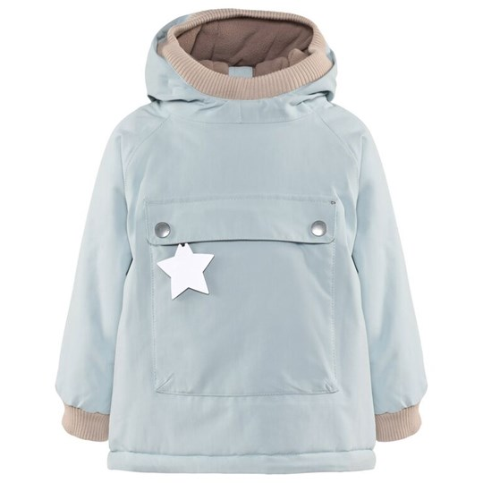 Mini A Ture Baby Wen, B Sterling Blue Grey Leo