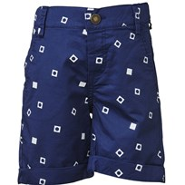 Lego Wear Shorts, Pax, Dark Blue Navy