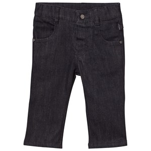 Image of Karl Lagerfeld Kids Denim Trousers Denim Black 1 mdr (2743706861)