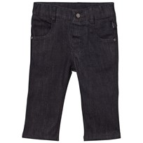 Karl Lagerfeld Kids Denim Trousers Denim Black Denim Black