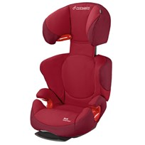 Maxi-Cosi Bältesstol, Rodi Air Protect, 2015, Robin Red Red