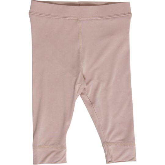 Hust&Claire Bamboo Leggings Pink Pink