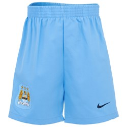 Manchester City FC Official 2014/15 Home Infants Kit