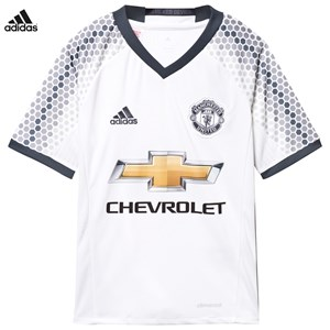 Image of Manchester United Man United FC 3rd Team Jersey Top 13-14 years (3065587165)