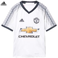 Manchester United Man United FC 3rd Team Jersey Top WHITE/BOLD ONIX