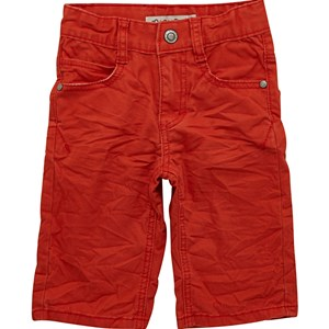 Image of Minymo Fred Twill Shorts 92 cm (1,5-2 år) (2884166055)