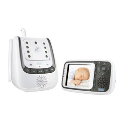 NUK Babyvakt, Eco Control + med video