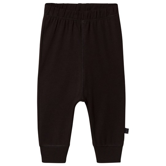 Småfolk Black Sweatpants
