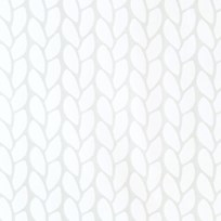 Majvillan Leya Wallpaper White Multi