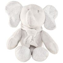 Ralph Lauren Plush Elephant Quartz Heather QUARTZ HEATHER