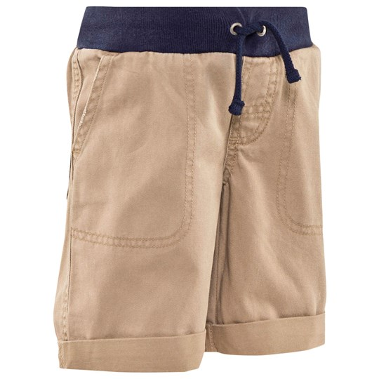 Ralph Lauren Cotton Utility Short Boating Khaki Boating Khaki