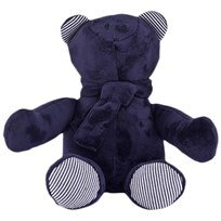 Ralph Lauren Plush Bear French Navy Blue