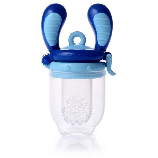Kidsme Food Feeder, Storlek M, Aquamarine Navy