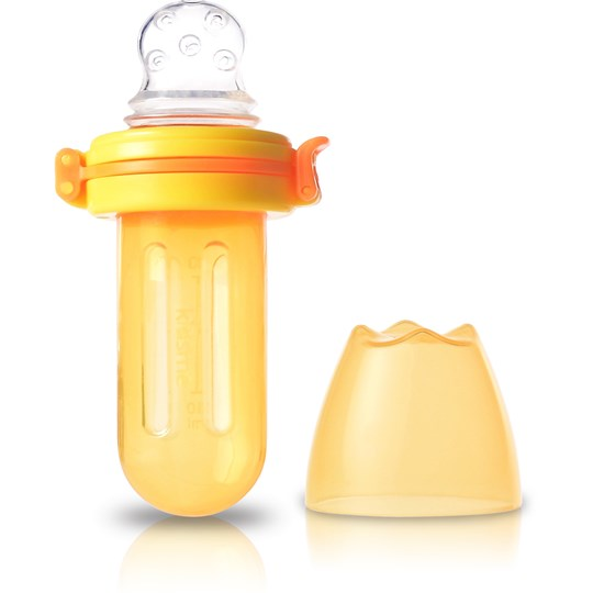 Kidsme Food Squeezer Orange