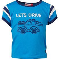 Lego Wear T-shirt, Trey 404, Blue Blue