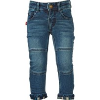 Lego Wear Jeans, DUPLO, Imagine 604, Denim Blue