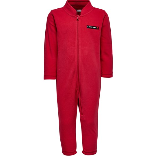 LEGO Wear LEGO Tec, Fleeceoverall, Shay 675, Hallonröd Red