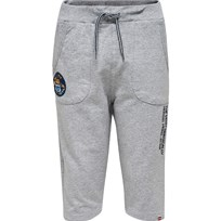 Lego Wear Shorts, PILOU 304, Grey Melange Grey