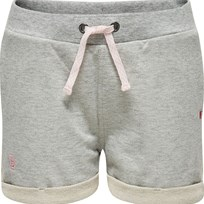 Lego Wear Shorts, PIPER 310P, Grey Melange Grey