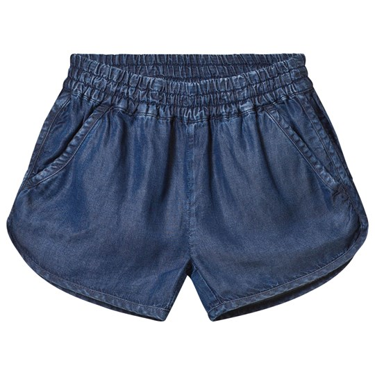 Little Remix Jr Gwen Shorts Medium Denim Medium Denim