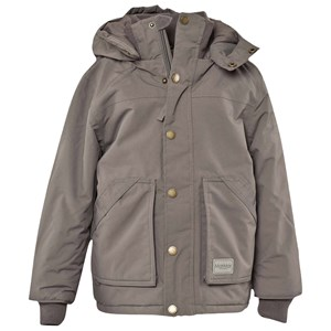 Image of MarMar Copenhagen Oskar Technical Outerwear Plum Kitten 8Y-9Y (2743769375)