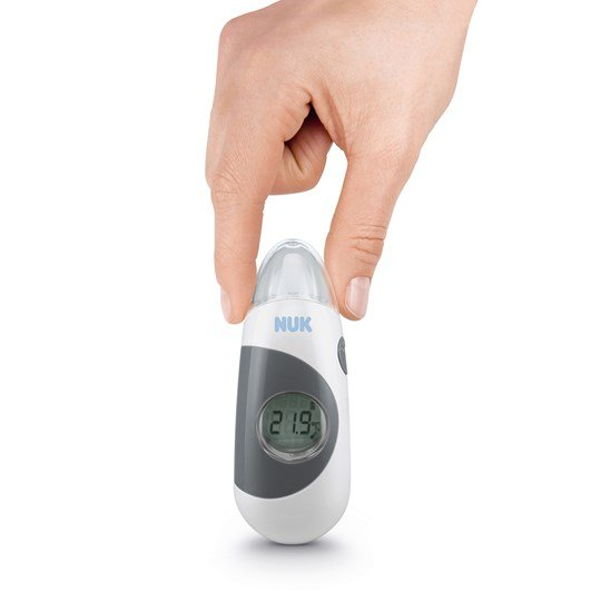 NUK 3-in-1 Baby Thermometer Multi