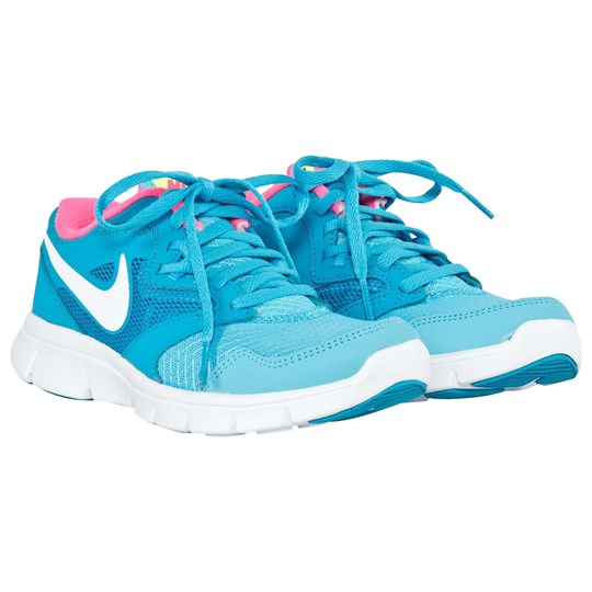 NIKE Nike Flex Experience 3 GS Clearwater/White