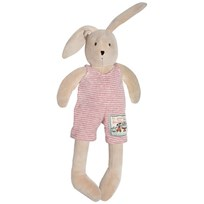 Moulin Roty Large Sylvain the rabbit Pink