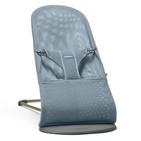 Babybjörn Baby Bouncer Bliss Mesh Midnight Blue Blue