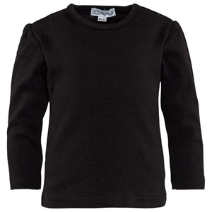 Image of My Only Lace Collar T-Shirt Black 62/68 cm (2841382515)