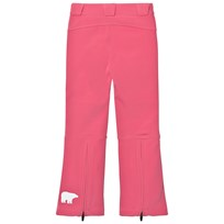 Perfect Moment Pink Aurora Flare Skipants Peach pink
