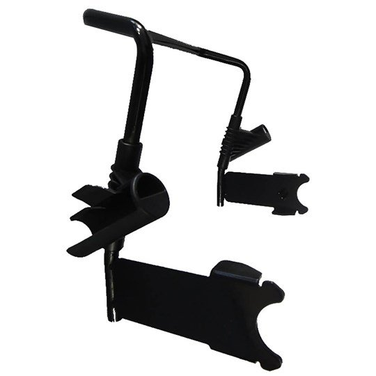Phil and Teds Dash Double Kit Car Seat Adapter Multi
