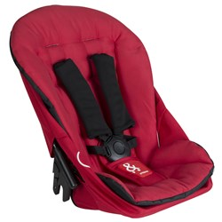 Phil and Teds Dash Double Kit Red