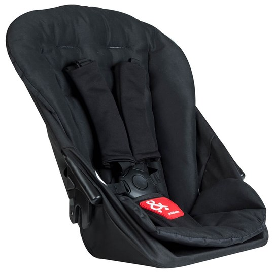Phil and Teds Dash Double Kit Black Black