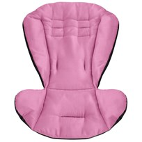 Phil and Teds Sittdyna till Dash Double Kit, Pink Pink
