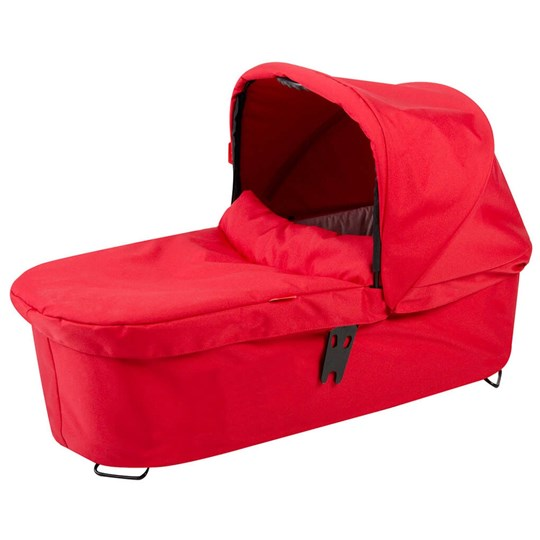 Phil and Teds Люлька Dash Snug Carrycot Red Red