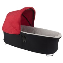 Mountain Buggy Liggdel till Duet, Chilli Multi