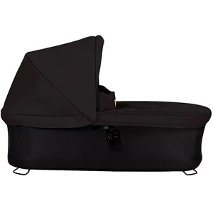 Image of Mountain Buggy Carrycot Plus Swift/Mini Black (3020093227)