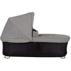 Mountain Buggy Carrycot Plus Swift/Mini Silver