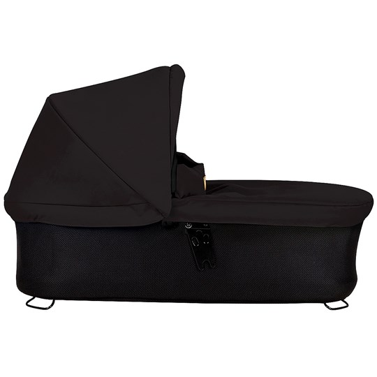 Mountain Buggy MB Carrycot + Black Black