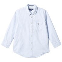 Gant Archive Oxford Shirt Light Blue Light Blue