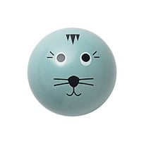 ferm LIVING Cat Hook Dusty Blue