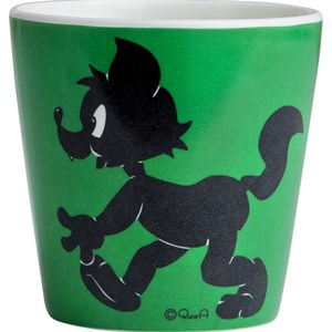 Image of rattstart Green Mug Wolf (3125329261)