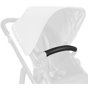 Image of UPPAbaby Leather Bumper Bar Cover Black (2844039473)